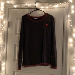 NWOT Old Navy Crew Sweater